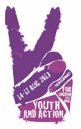 Youth and Action logo